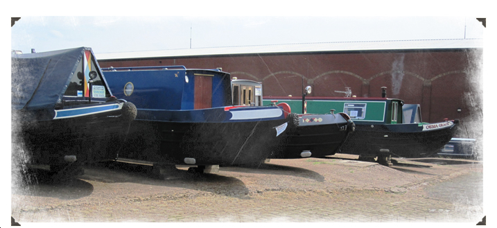 Narrowboats for sale